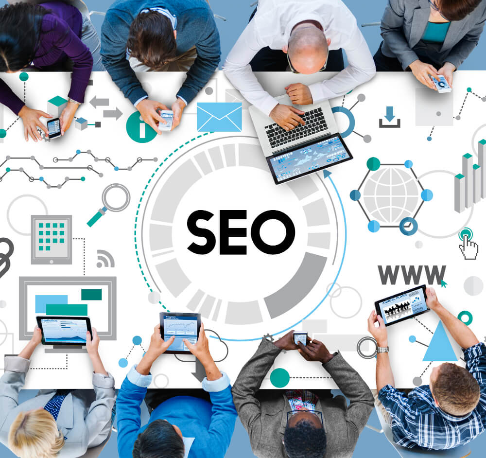 role of keywords in seo